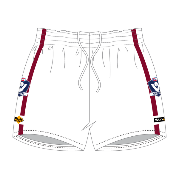 LAKES AWAY SHORTS