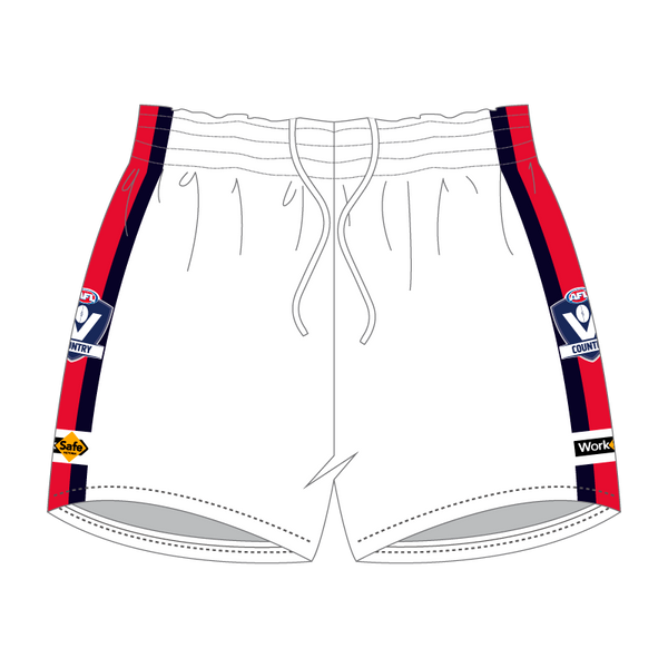 MELBOURNE AWAY SHORTS