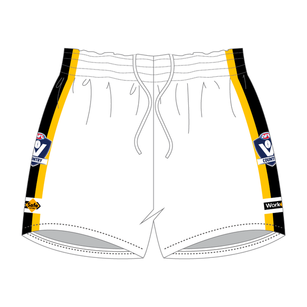 RICHMOND AWAY SHORTS