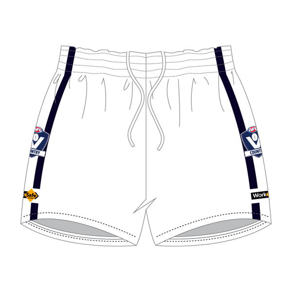 CARLTON AWAY SHORTS