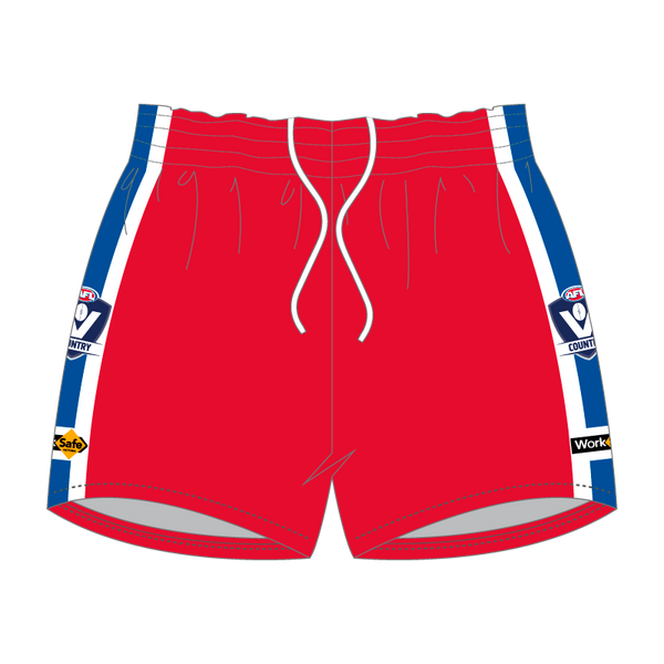 LINDENOW SOUTH SHORTS