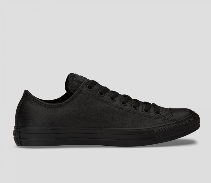 CHUCK TAYLOR ALL STAR CORE LEATHER LOW