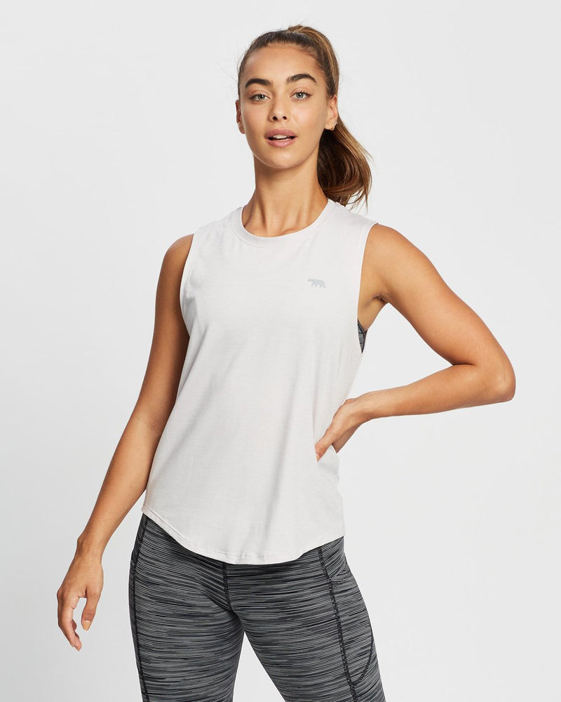DIAL UP WORKOUT TANK