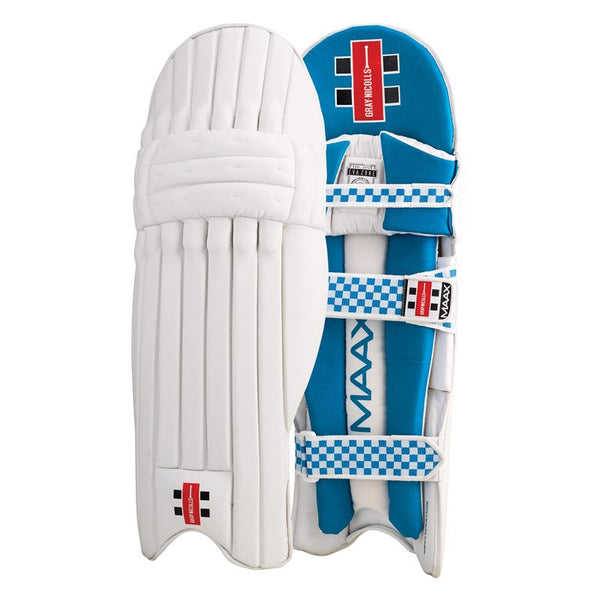 MAAX 1200 BATTING LEG GUARDS