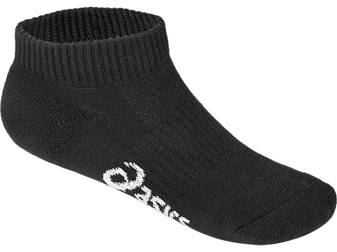 KIDS PACE LOW SOLID SOCK