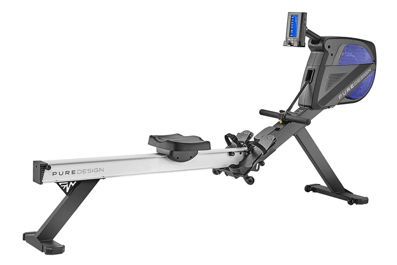 PURE DESIGN PR9 PLUS MAGNETIC ROWER