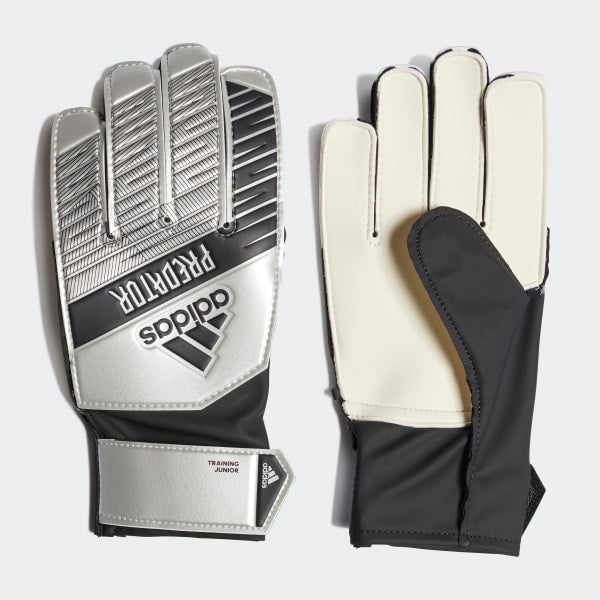 PREDATOR TRAINING JUNIOR GOAL KEEPING GLOVES