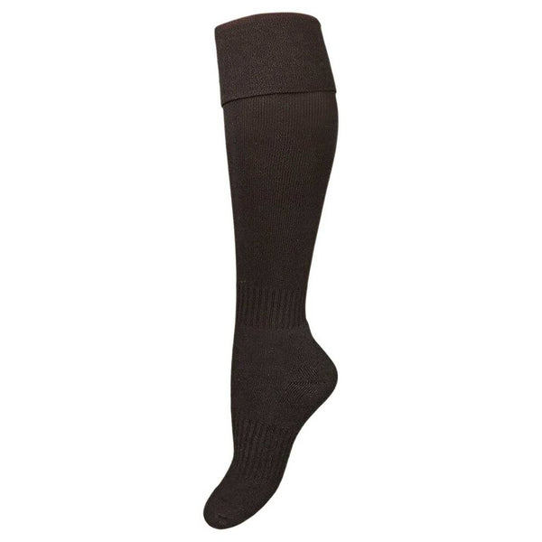 FOOTBALL SOCKS BLACK