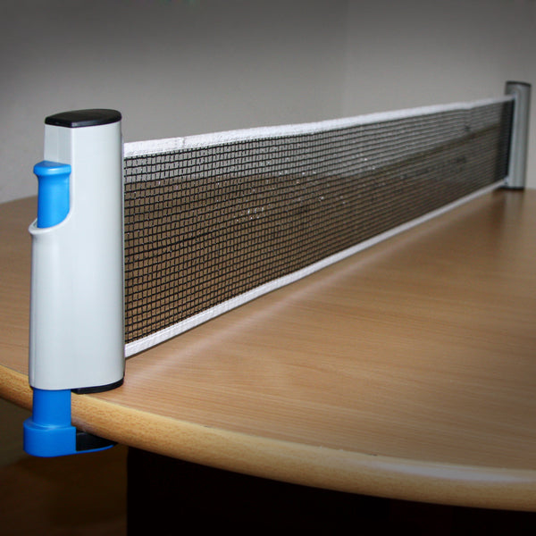 TABLE TENNIS NET RE-TRACTA