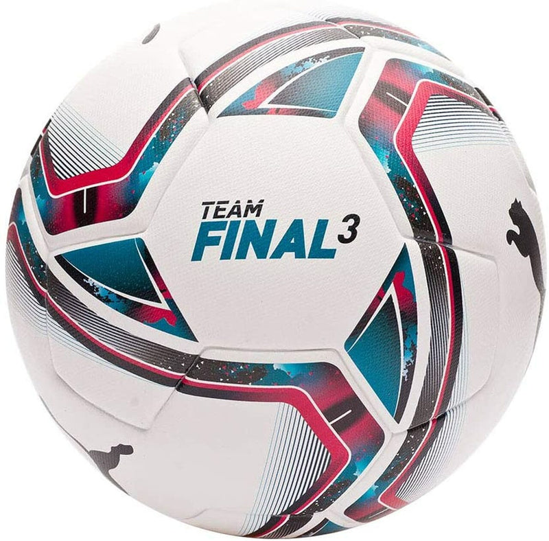 TEAM FINAL 21.3 FIFA QUALITY BALL