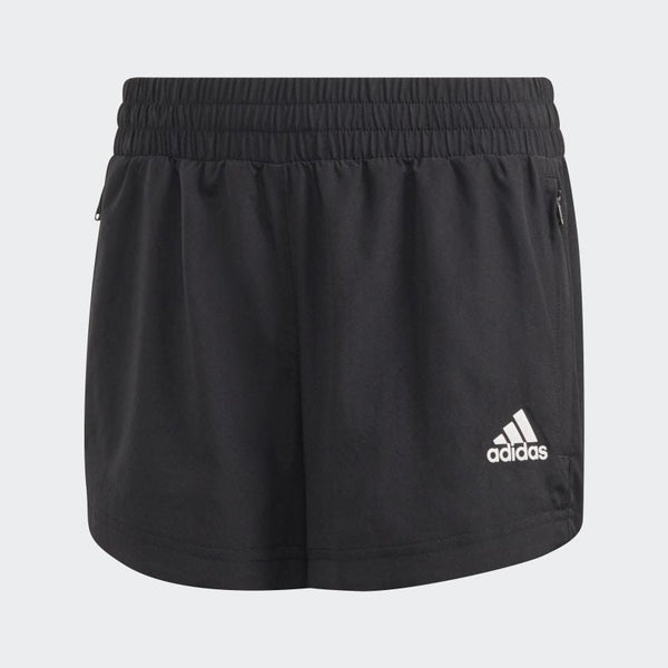 JUNIOR GIRL TR WOVEN SHORT