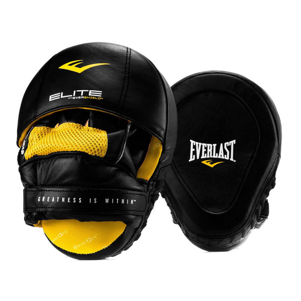 ELITE PUNCH MITTS