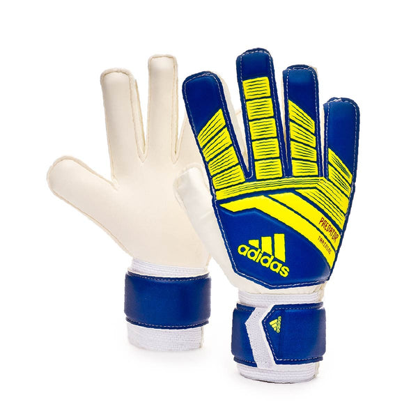 PREDATOR TRAINING GOAL KEEPING GLOVES