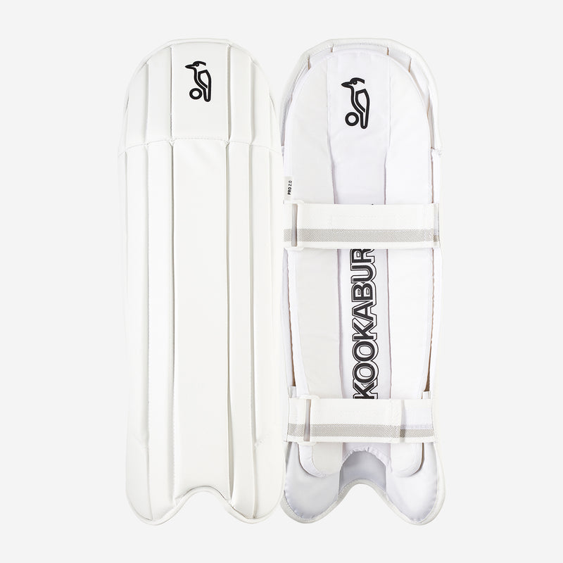 PRO 2.0 WICKET KEEPING PADS