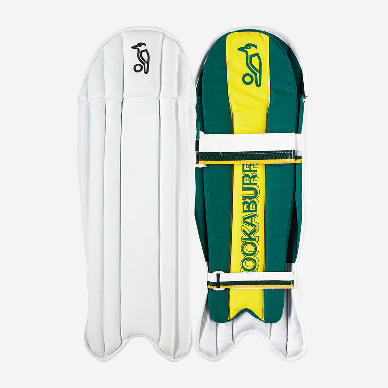 PRO 3.0 WICKET KEEPING PADS