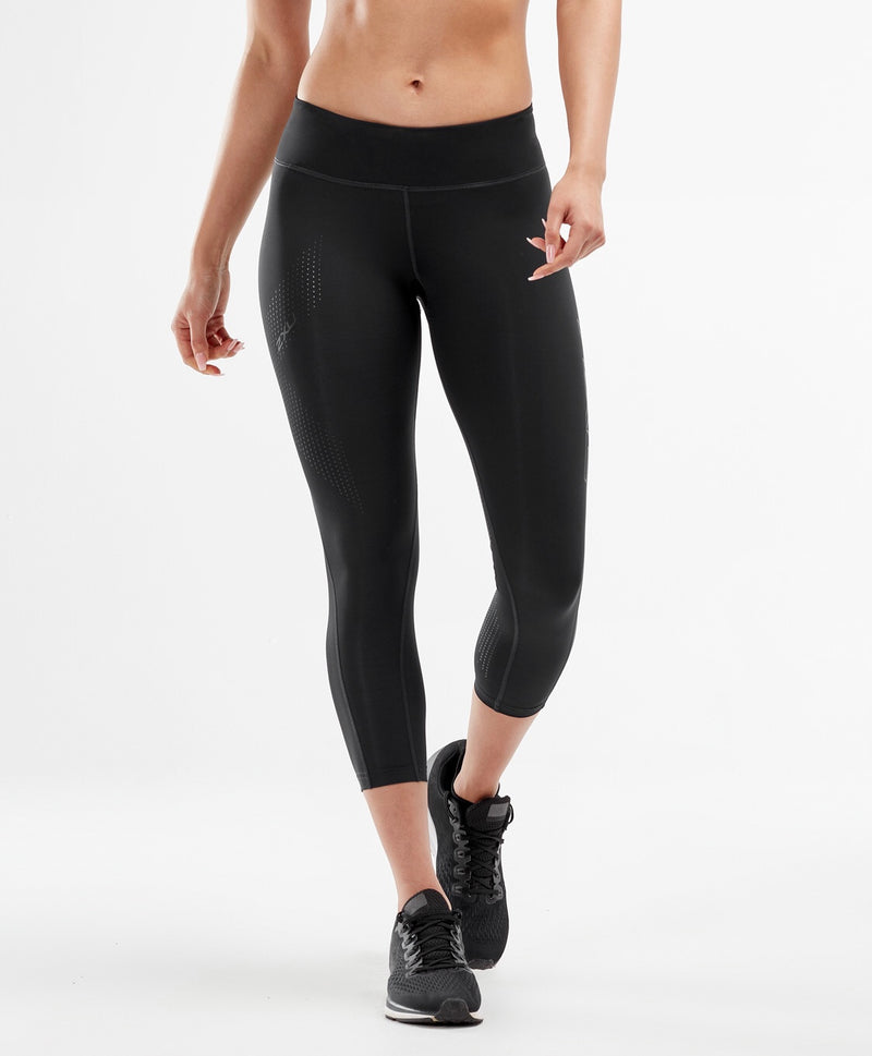 MID-RISE COMPRESSION 7/8 TIGHTS
