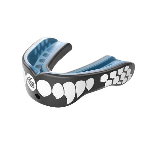 GEL MAX POWER FANGS MOUTHGUARD
