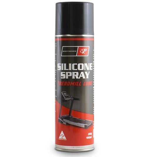 SILCONE SPRAY