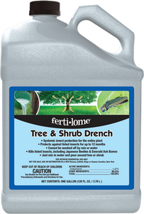TREE & SHRUB SYSTEMIC INSECT DRENCH (1 GAL)