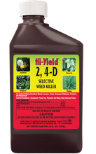 Load image into Gallery viewer, 2,4-D SELECTIVE WEED KILLER