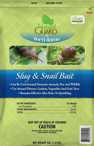 SLUG AND SNAIL BAIT (4 LB)