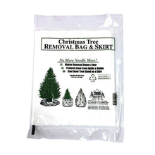 Load image into Gallery viewer, Tree Removal Bag/Skirt
