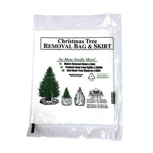 Tree Removal Bag/Skirt