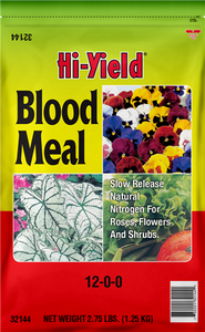 Blood Meal 4#
