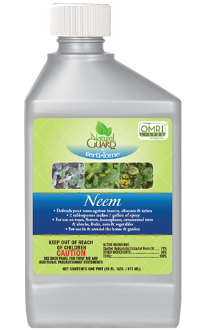 NEEM CONCENTRATE (16 OZ)