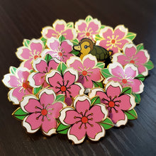 Load image into Gallery viewer, Cherry Blossom Pin