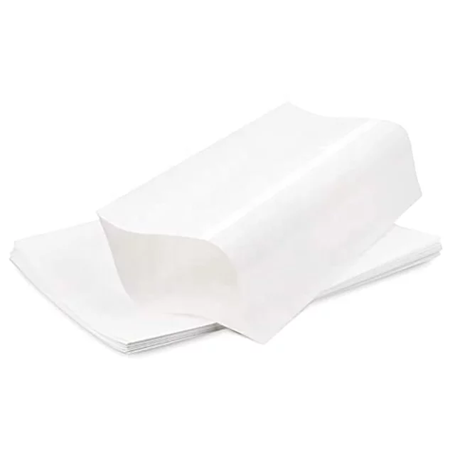 White Sublimation Shrink Wrap
