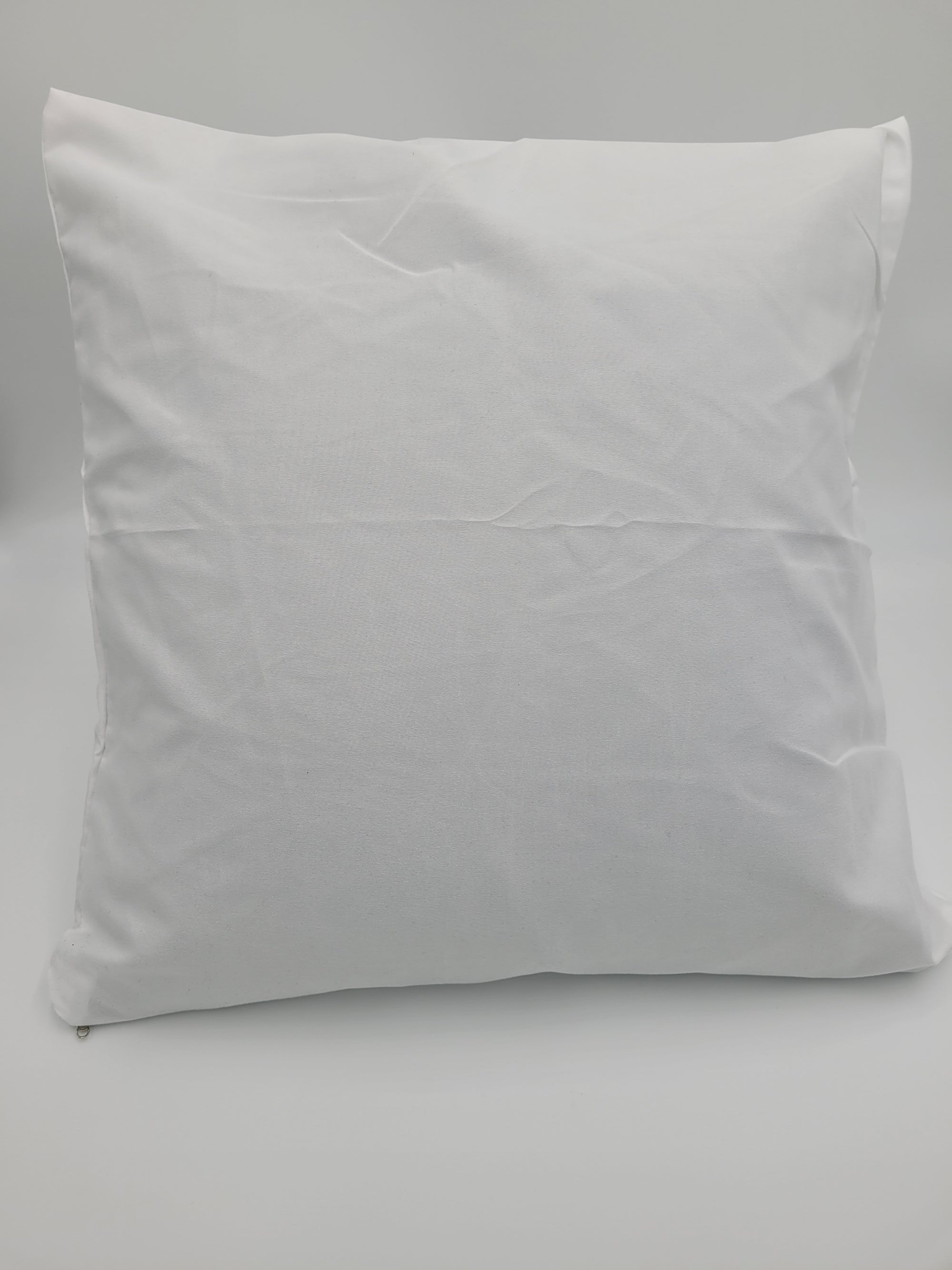 White Sublimation Pillow Case