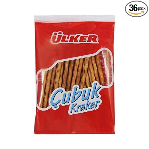 Ulker Stick Cracker