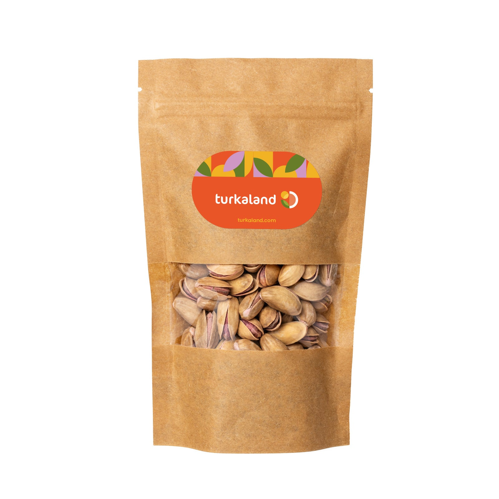 Antep Pistachio Inshell Roasted & Salted 16 oz