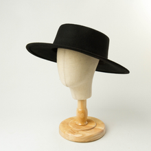 Load image into Gallery viewer, Taylor Fedora hat
