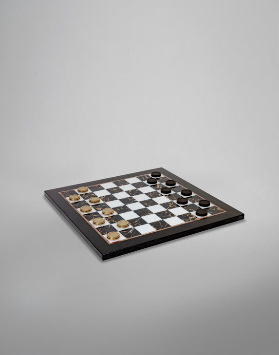Bert Frank product - Hatasu Draughts set