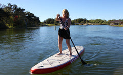 SwitchSUP Inflatable SUP