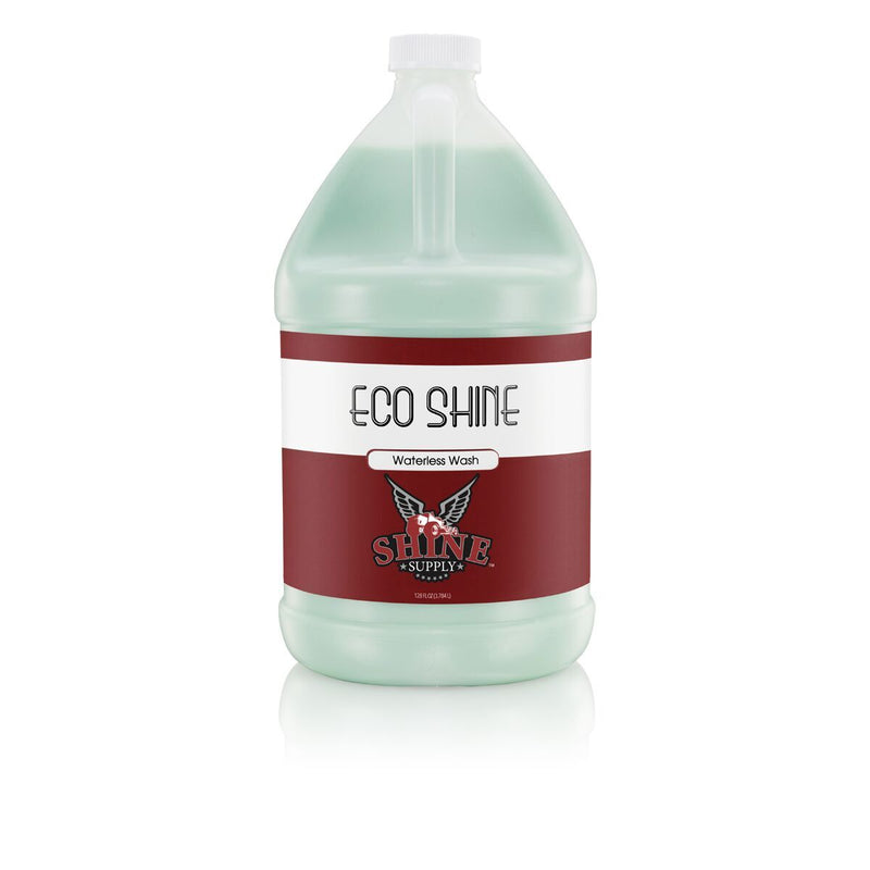 Shine Supply Eco Shine Gallon