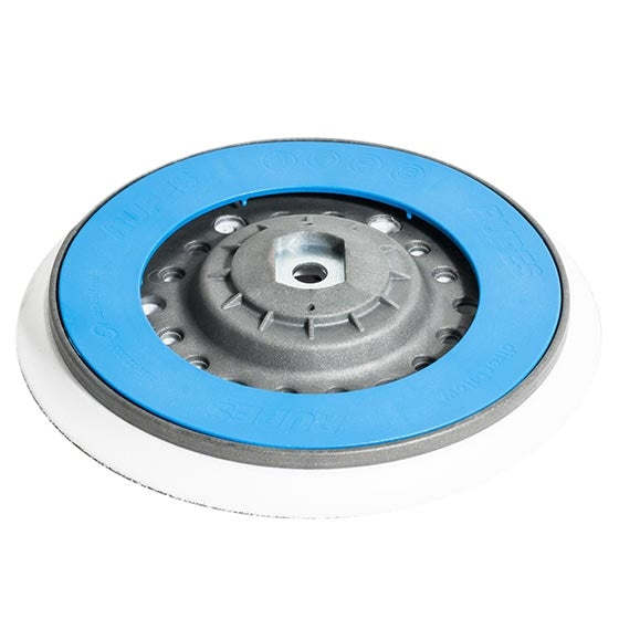"Random Orbital Backing Plate Ø 150mm/6"" velcro for LHR21"