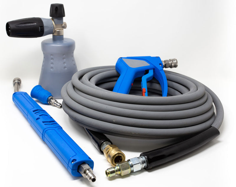 MTM Hydro Pressure Washer Accessory Kit 1
