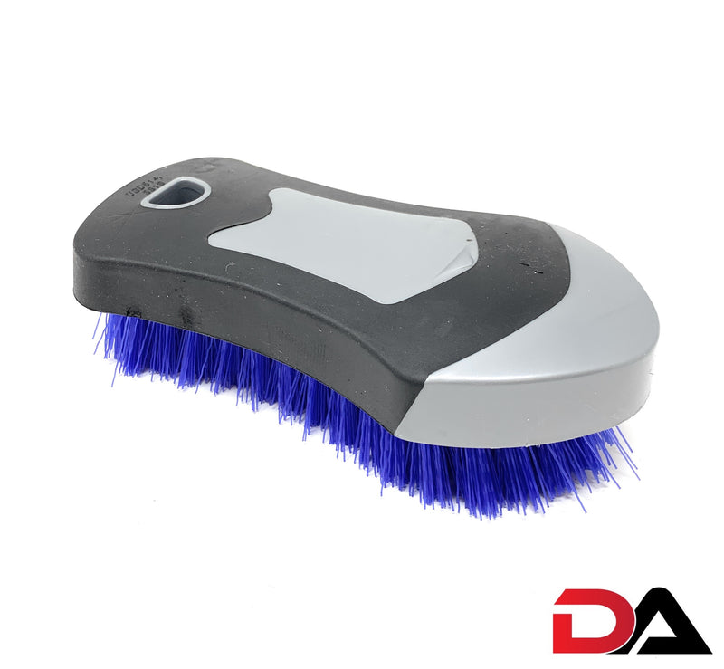 Deluxe Interior Brush (Polypropylene)