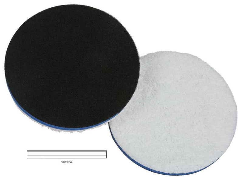 Lake Country Microfiber Cutting Pad 5 inch
