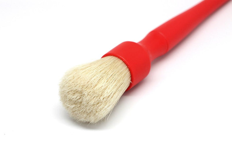 Boar Detailing Brush Large | Detail Factory