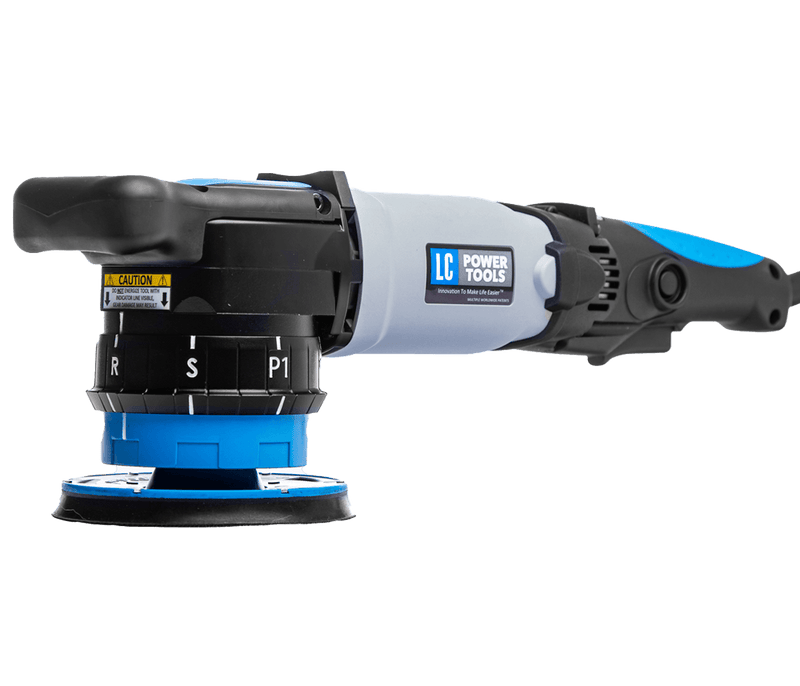LC Power Tools | UDOS 51E | Kit 2