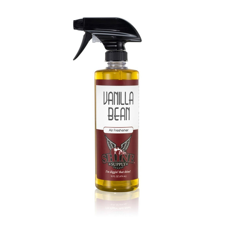 Vanilla Bean Air Freshener - 16oz