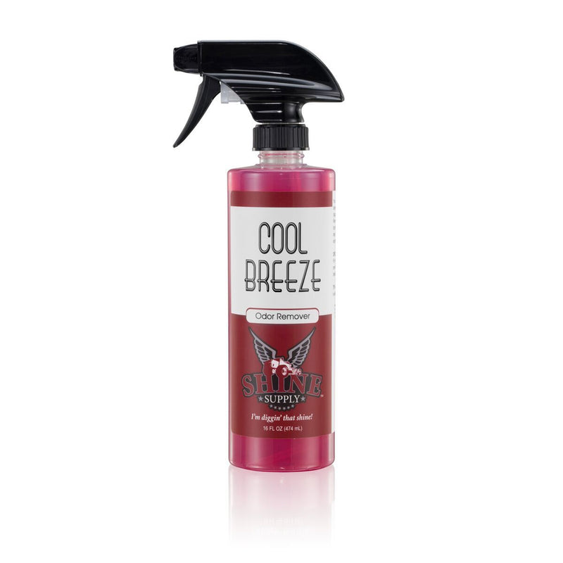 Cool Breeze | Odor Remover
