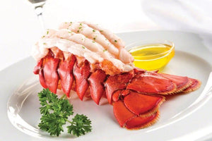 30 Maine Lobster Tails