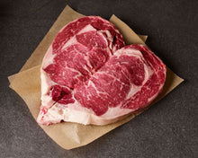 Load image into Gallery viewer, 6 USDA Prime Boneless Center Cut NY Strip Dry Aged Steaks