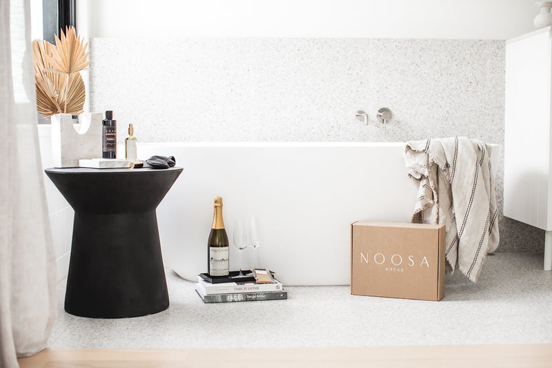 Noosa Luxe Gift Box for her by Noosa Gift Co.