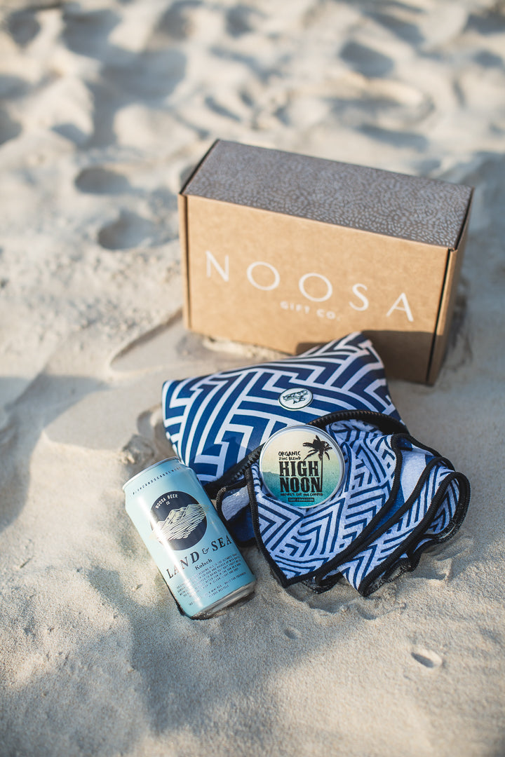 Granite Mini Gift Box for Him by Noosa Gift Co.